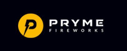 Pryme Fireworks