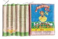Bo Peep - China Böller B - grün weiß - Imp.EVP