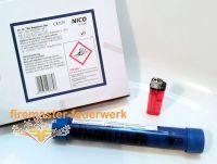 NICO - Kat.1 Bengalfeuer Blau - 40sec.