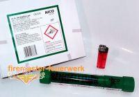 NICO - Kat.1 Bengalfeuer Grün - 40sec.