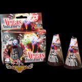 Lesli - Vegas Volcanos - 4er Pack
