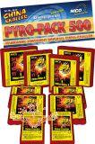 NICO - Pyro Pack 500 - Knall Sortiment Beutel