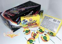 PANDA - 72 Magic Spinball