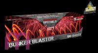 Evolution Firework - Showbox Bunker Blaster