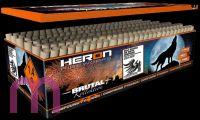 Heron - Wolf Scream Show Box