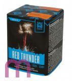 Argento - Red Thunder