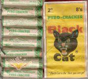 Feistel - Black Cat China Cracker