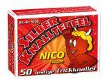 100 Satansknall Knall - Knallerbsen