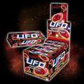 Keller - UFO - 3 Silberwirbel mit Crackling Finale