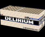Lesli - Showbox Delirium mit Fächer