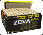ZENA - Showbox - Colour Box