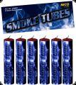 NICO - Smoke Tubes Blau - Rauchkörper 6er Pack