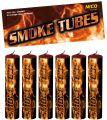 NICO - Smoke Tubes Orange - Rauchkörper 6er Pack