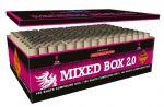 Heron - Mixed Box 2.0 - 160 Schuß Profi Verbund