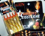 Fantasy - Zimmerfontäne Eisstern Fontäne 5er
