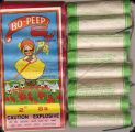 Bo Peep - Firecrackers - China Cracker - Jeco